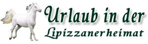 Lipizzanerheimat